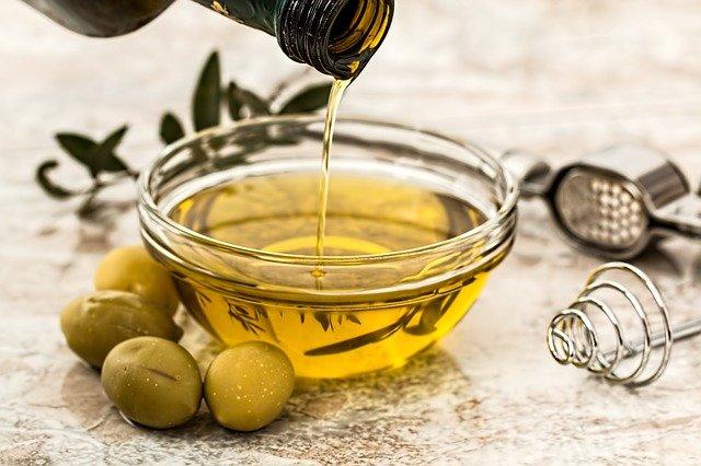 najlepszy olej do smażenia